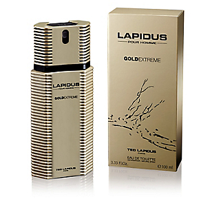 Lapidus Gold Extreme New EDT 100 ml