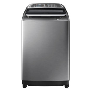 Lavadora Automática WA16J6750LP/ZS 16 kg