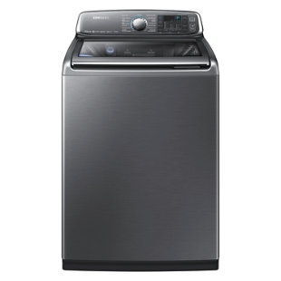Lavadora Automática WA22J8700GP/ZS 22 kg