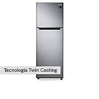 Refrigerador No Frost RT32K5030SL/ZS 321 lt