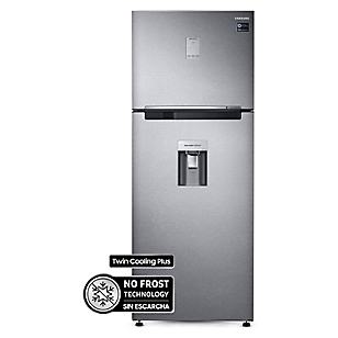 Refrigerador No Frost RT46K6631SL/ZS 452 lt