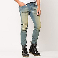 Jeans Skinny Low Waist
