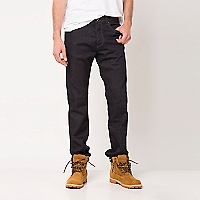 Jeans Stretchy Regular Waist