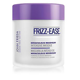 Mascarilla de Tratamiento Intensivo Anti Frizz