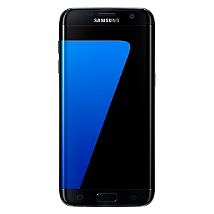Smartphone Galaxy S7Edge 32GB Negro Liberado