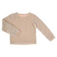 Sweater Ni�a Sw260G