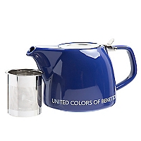 Tetera con Filtro Azul