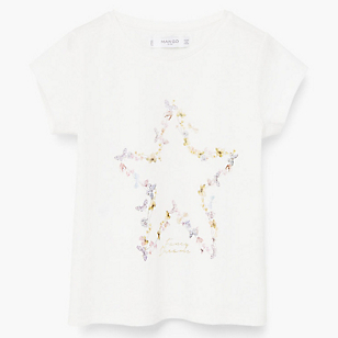 Camiseta Butfly