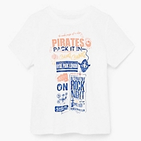 Camiseta Pirates
