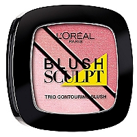 Rubor Infallible Blush Sculpt Trio 101 Soft