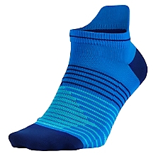 Calcetin Dri Fit Lightweight Azul