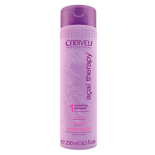 Shampoo Restaurador 250ml