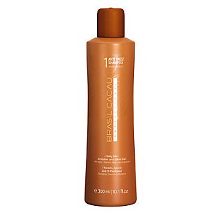 Shampoo Antifrizz 300 Ml