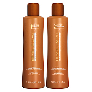 Pack Shampoo + Acondicionador 300 ml