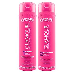 Pack Shampoo + Acondicionador 250 Ml
