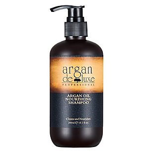 Shampoo Argán 300 ml