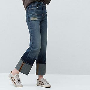 Jeans Waist Kate