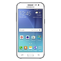 Smartphone Galaxy J2 Blanco Movistar