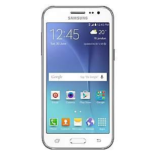 Smartphone Galaxy J2 Blanco Movistar