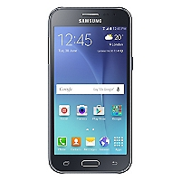 Smartphone Galaxy J2 Negro Movistar