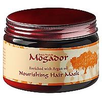 M�scara Capilar Nutritiva Nourishing Hair Mask