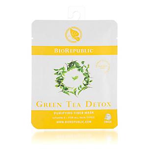 Máscara Facial Green Tea Detox