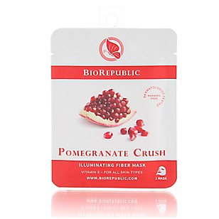 Máscara Facial Pomegranate Crush