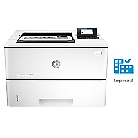 Impresora Laser LaserJet Enterprise M506dn Printer
