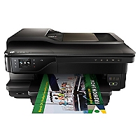 Multifuncional Tinta Officejet 7612 (A3+)