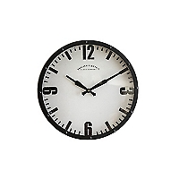 Reloj Clásico Números
