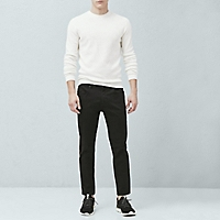 Pantalón Slim-Fit 5B Garment-Dyed