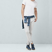 Chino Slim-Fit Algod�n