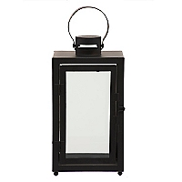 Farol Rectangular Seasonal Traves