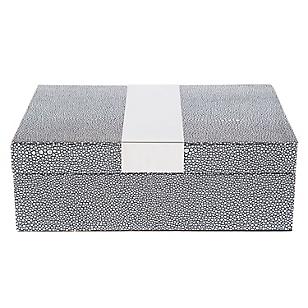 Caja Cuadrada Colección