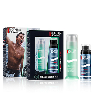 Estuche Aquapower 75 ML + Rasage 50 ML