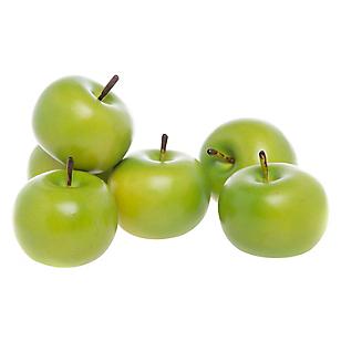 Set 6 Manzanas Verdes Seasonal Market