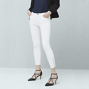 Jeans Skinny Belle