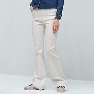 Jeans Acampanado Flare