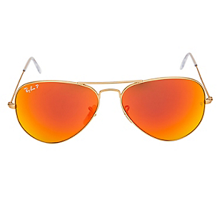 Anteojos de Sol Unisex 3025 112/4D 58