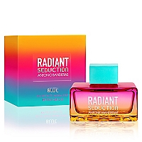 Blue Seduction Radiant for Women EDT 100 ML