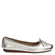 Zapato Mujer Freckle Ice