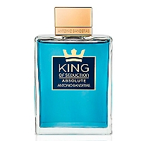 King of Seduction Absolute EDT 200 ML