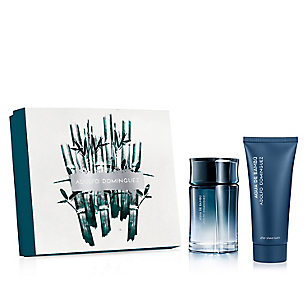 Estuche Agua Bambú Man EDT 120 ML + After Shave 100 ML