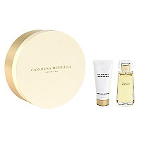 Set Carolina Herrera EDP 50 ML+ Body Lotion 100 ML
