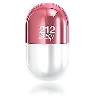 212 Sexy Pills EDP 20 ML