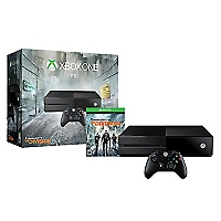 Consola Xbox One 1TB + The Division
