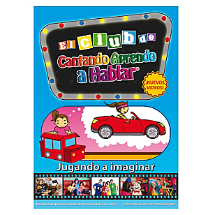 DVD El Club de Cah 5