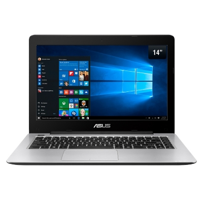 Notebook Intel Core i7 8GB RAM-1TB DD 2GB TV 14