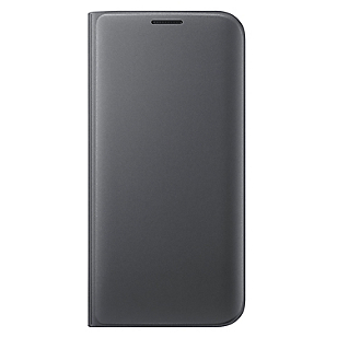 Protector Flip Cover Galaxy S7 Edge