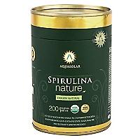 Suplemento Vitam�nico Spirulina Nature